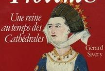 Demoiselles de Provence