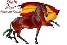 horsetalia