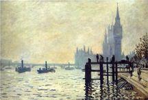 national gallery london / Art