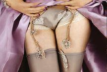 undergarments / by anna anna
