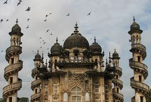 gujarat / by Kim Dickson Greeff