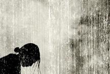 Rain Creates Life