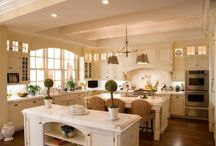Home Design and Decor / by Whitney G
