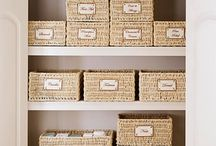 Oh to be Organized