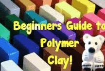 Clay tutorials staters