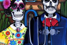 Muerto / Mexican Style