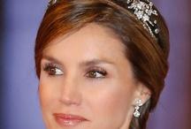 Reina Letizia <3