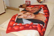 San Valentino: regali personalizzati / Regali personalizzati con foto e nome della persona amata