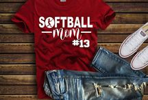 JTees: Sports Mom Gear