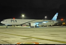 Pakistani Comercial Aviation / Here I will pin all about Pakistani commercial aviation. Pakistani airlines, Pakistani planes, airports and everything about aviation in Pakistan.