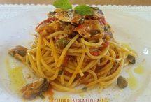 Because we love Pasta!