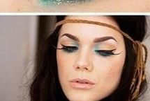 Make up & Fryzy