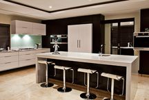 Kitchen Ideas/Inspirations