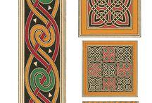 Art {Celtic Designs} / by Camille Baldwin