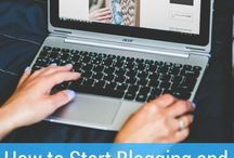 Blogging / Blogging tips for blogger, seo, marketing, hosting, affiliate marketing. Learn how to make the most of your blog.