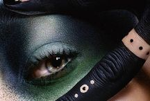 eyes / by Jessyca Garcia