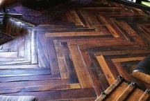 Floors - Walls - Doors - Ceiling