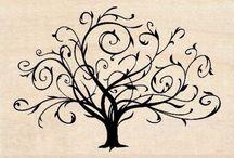 Tattoo-trees / by Kaylee Tardy