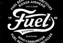 Motorcycle Logo's
