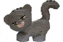 Lego friend's
