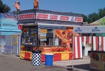 Concession Trailers / by Scott Sanders