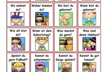 *fragekarten-german lessons*