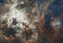 ! Nebula Art !
