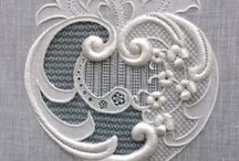 whitework embrodery