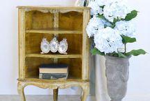 Florentine Italian Furniture