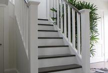 Staircase - Castlecrag