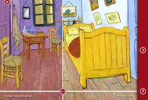 Apps for teaching art and design