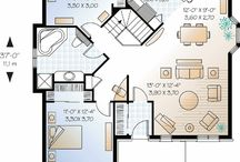 House plan for small land