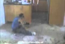 Mexican Tile Removal