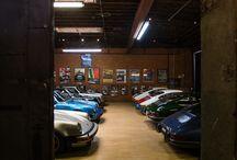 Dreams Garage