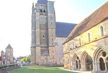 Abbaye de Massay