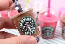 Starbucks DIY crafts ✂️✏️☕️