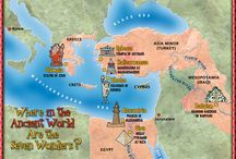 Social Studies: Ancient World / Ideas for Teaching Ancient History.