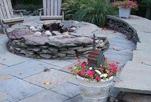 Backyard / by Susan Crump
