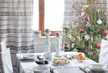 ŚWIĘTA / Christmas / by Homebook.pl