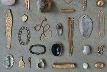 Jewelry: Julie Cohn