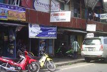 Agen Perjalanan / Berbagai agen perjalanan yang ada di Kabupaten Kapuas, Kalimantan Tengah, Indonesia