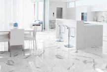 di Pietra / With the look of natural marble in both a polished and satin finish this line is elegant and alluring. di Pietra comes in multiple sizes and both a basketweave and hexagon mosaic. This new 2016 line leaves little to be desired. http://surfaceartinc.com/…/item…/category/472-di-pietra.html