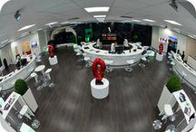 IHB Travel Office