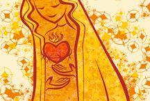 Virgen María ❤️