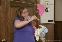 Party - Baby Shower