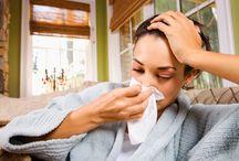 Combatir resfrios
