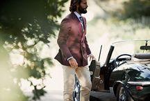 men's fashion / men's fashion