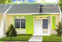 Mitra Rumah / www.grandcibarusah.com Rumah bersubsidi tanpa uang muka kpr bank btn