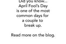 The Happy Break-up