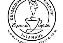 Espresso Perfetto Coffee Machines / ENDÜSTRİYEL ESPRESSO KAHVE MAKİNELERİMİZ RAHATLIKLA ORTA BÜYÜKLÜKTEKİ BİR CAFE VEYA BİR TOPLULUĞA SERVİS GEREKTİREN ORTAMLARDA SÜREKLİ KALİTELİ ESPRESSO KAHVE YAPIMINI SAĞLARLAR.